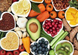 ăn chay ngừa ung thư